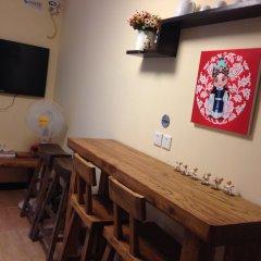 Отель Alborada Hostel Китай, Пекин - отзывы, цены и фото номеров - забронировать отель Alborada Hostel онлайн удобства в номере фото 2
