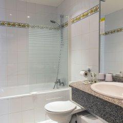 Hotel Berne Opera ванная