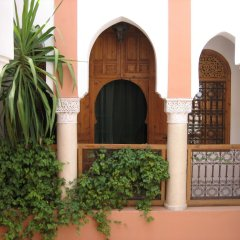 Отель Riad Ella Марокко, Марракеш - отзывы, цены и фото номеров - забронировать отель Riad Ella онлайн