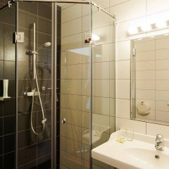 Гостиница Братья Карамазовы ванная