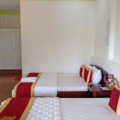 Отель Mai Binh Phuong Bungalow комната для гостей фото 2