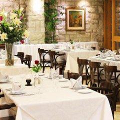 Ambassador Hotel Jerusalem Израиль, Иерусалим - отзывы, цены и фото номеров - забронировать отель Ambassador Hotel Jerusalem онлайн помещение для мероприятий