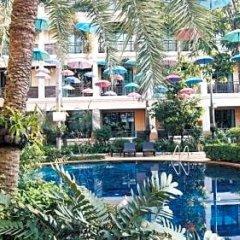 Отель Le Casa Bangsaen Таиланд, Чонбури - отзывы, цены и фото номеров - забронировать отель Le Casa Bangsaen онлайн фото 18