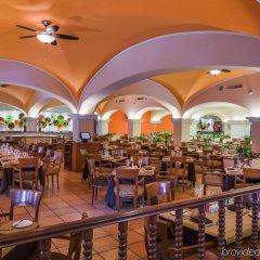 Отель Holiday Inn Guadalajara Expo питание