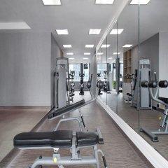 President Hotel фитнесс-зал фото 2