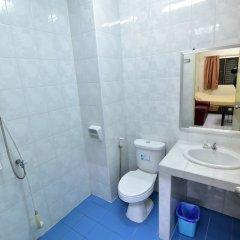 Отель Kaesai Place ванная фото 2