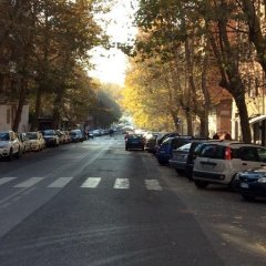 Отель Desiderio di Roma Италия, Рим - отзывы, цены и фото номеров - забронировать отель Desiderio di Roma онлайн парковка