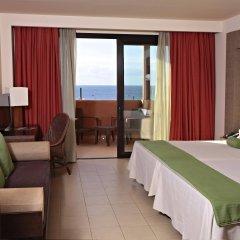 Отель Sandos San Blas Nature Resort & Golf - Все включено комната для гостей