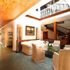 Отель Unique Hotel Eden Superior Швейцария, Санкт-Мориц - отзывы, цены и фото номеров - забронировать отель Unique Hotel Eden Superior онлайн интерьер отеля