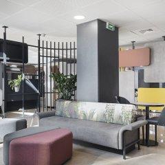 Отель B&B Hôtel LYON Centre Part-Dieu Gambetta Франция, Лион - отзывы, цены и фото номеров - забронировать отель B&B Hôtel LYON Centre Part-Dieu Gambetta онлайн гостиничный бар