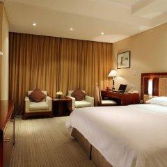 Отель Capital Hotel Китай, Пекин - 8 отзывов об отеле, цены и фото номеров - забронировать отель Capital Hotel онлайн комната для гостей фото 3