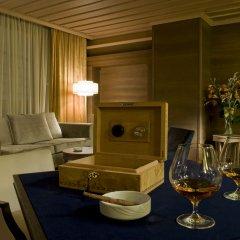 Grand Hotel Savoia удобства в номере