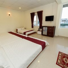 7S Hotel An Phu Далат удобства в номере
