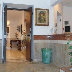 Отель Villa Porpora Италия, Рим - отзывы, цены и фото номеров - забронировать отель Villa Porpora онлайн интерьер отеля фото 3