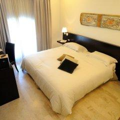 Отель Ucciardhome Hotel Италия, Палермо - отзывы, цены и фото номеров - забронировать отель Ucciardhome Hotel онлайн комната для гостей фото 2