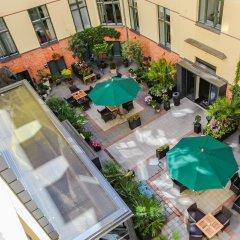 Отель Best Western Hotel Hebron Дания, Копенгаген - 2 отзыва об отеле, цены и фото номеров - забронировать отель Best Western Hotel Hebron онлайн фото 11