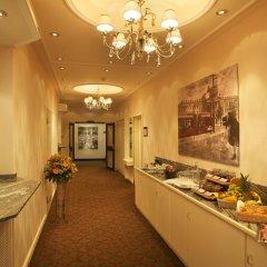 Отель Landhaus Seela Германия, Брауншвейг - отзывы, цены и фото номеров - забронировать отель Landhaus Seela онлайн питание фото 3