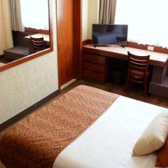 Отель Marlowe Мексика, Мехико - 1 отзыв об отеле, цены и фото номеров - забронировать отель Marlowe онлайн удобства в номере