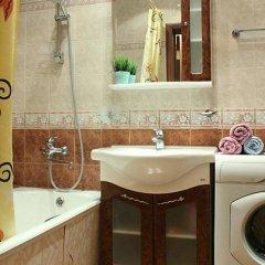 Апартаменты Apartment Nice on Sadovaya-Triumfalnaya ванная
