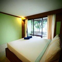 Отель Lanta Top View Resort Ланта комната для гостей