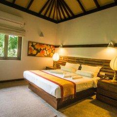 Отель Roman Lake Ayurveda Resort комната для гостей