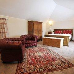 Отель Au Petit Chevrot Италия, Грессан - отзывы, цены и фото номеров - забронировать отель Au Petit Chevrot онлайн комната для гостей