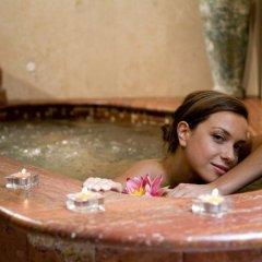 Отель Terme Orvieto Италия, Абано-Терме - отзывы, цены и фото номеров - забронировать отель Terme Orvieto онлайн бассейн фото 3
