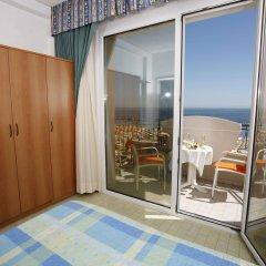 Отель El Cid Campeador Италия, Римини - отзывы, цены и фото номеров - забронировать отель El Cid Campeador онлайн балкон