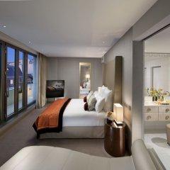 Отель Mandarin Oriental Paris спа фото 3