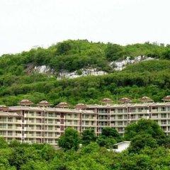 Отель Searidge Hua Hin By Salinrat