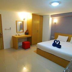 Отель Leelawadee Naka комната для гостей фото 3