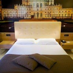 Best Western Hotel Luxor сейф в номере