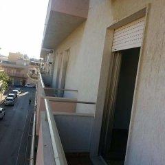 Апартаменты Apartment Pozzallo Sea Поццалло балкон