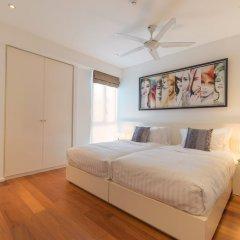 Апартаменты Surin Beach 2 Bedroom Apartment фото 4