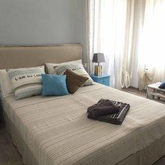 Отель La Casa Di Titti Чивитанова-Марке комната для гостей фото 3