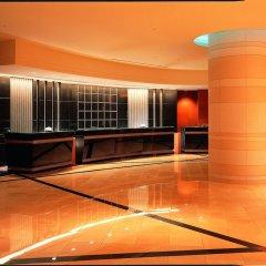 Отель Grand Hyatt Fukuoka Япония, Хаката - отзывы, цены и фото номеров - забронировать отель Grand Hyatt Fukuoka онлайн интерьер отеля фото 3