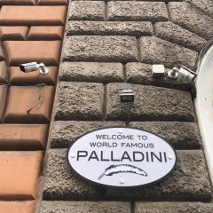 Palladini Hostel Rome развлечения