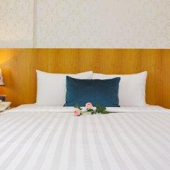 Nice Swan Hotel комната для гостей фото 7