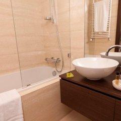 Отель Platinum Residence Варшава ванная