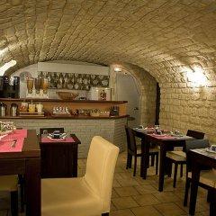 Отель Jean Gabriel Париж гостиничный бар