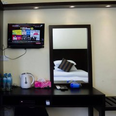 Отель Fuana Inn Мальдивы, Северный атолл Мале - отзывы, цены и фото номеров - забронировать отель Fuana Inn онлайн удобства в номере