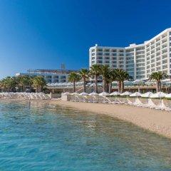 Boyalik Beach Hotel & Spa Чешме пляж фото 2
