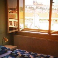 Hostel Downtown балкон