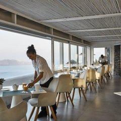 Отель Santorini Princess SPA Hotel Греция, Остров Санторини - отзывы, цены и фото номеров - забронировать отель Santorini Princess SPA Hotel онлайн питание фото 3