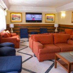 Hotel Baía De Monte Gordo интерьер отеля фото 2