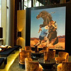 Отель The Thief Осло интерьер отеля фото 2