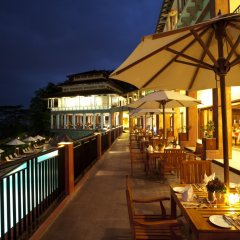 Отель Amaya Hills Шри-Ланка, Канди - отзывы, цены и фото номеров - забронировать отель Amaya Hills онлайн питание фото 3