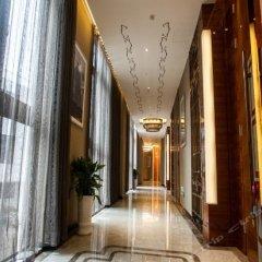 Kanglaibo International Hotel (Ganzhou Stadium) интерьер отеля фото 3