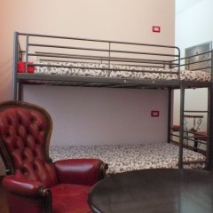 Atmos Luxe Navigli Hostel & Rooms комната для гостей фото 5