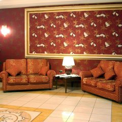 Отель Ristorante Donato Кальвиццано интерьер отеля фото 3